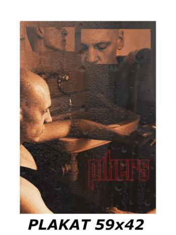 Pikers – To Będzie Wspaniała Śmierć CD + Plakat z podpisem